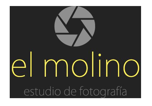 El molino Fotografía Industrial
